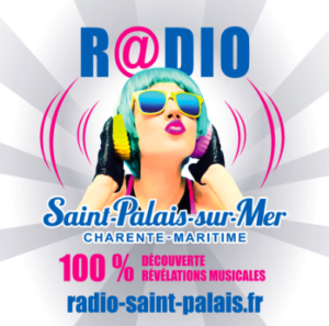 Radio St Palais 100% Révélations Musicales